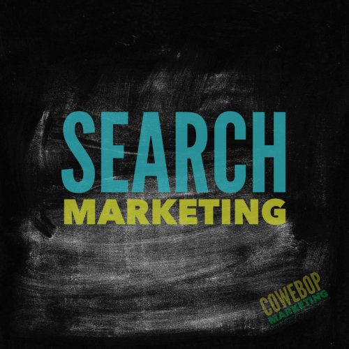 Search Marketing Standard Magazine